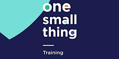 Becoming Trauma Informed  Awareness - an online training course tickets