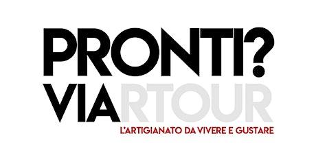 OPEN DAY Viartour - Promozione turistica dell'artigianato vicentino biglietti