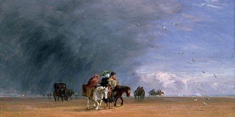Online Lecture: The Art of David Cox tickets