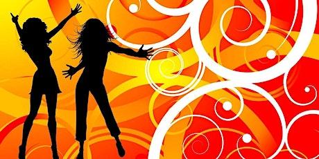 Soirée Internationale & Rencontres Amicales - SAMEDI 27 février billets