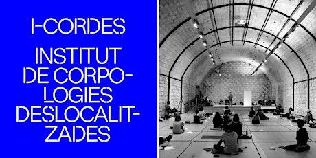 (RE)CONSTRUCCIÓ_pujar_habitar Tickets