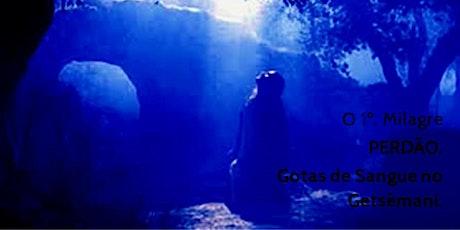 Culto de Celebração - Sete Milagre da Cruz  // 28/02/2021 - 8:30h. ingressos