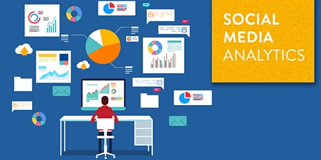 Social Media Analytics for Business tickets