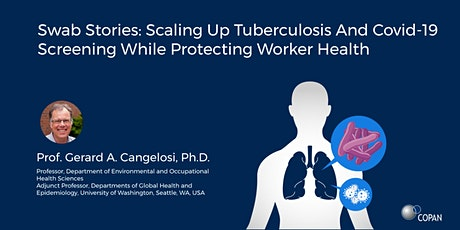 Swab Stories: scaling up Tuberculosis and Covid-19 Screening... entradas