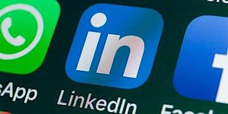 Selling Made Simple on LinkedIN - Online Workshop tickets