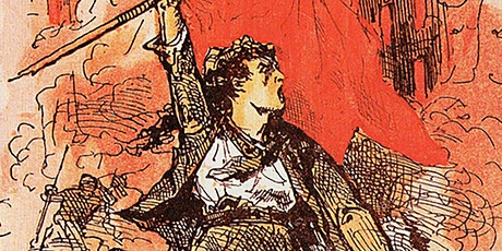 150th Anniversary of The Paris Commune tickets