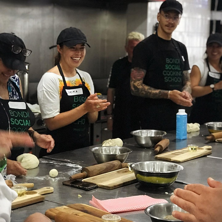 Cooking with a Conscience: Beginners Social Ethical Cooking Classes Sydney image