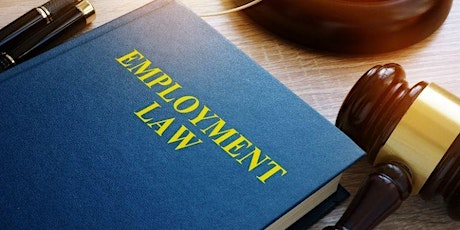 Annual Employment Law Update (NI) tickets