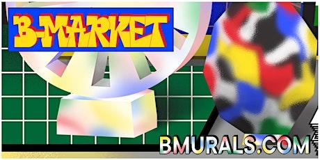 B-MARKET tickets