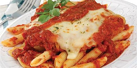 Club Italia Curbside Veal Parmigiana tickets