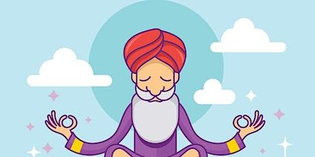 Medita-Gioco: quando la meditazione diventa gioco biglietti