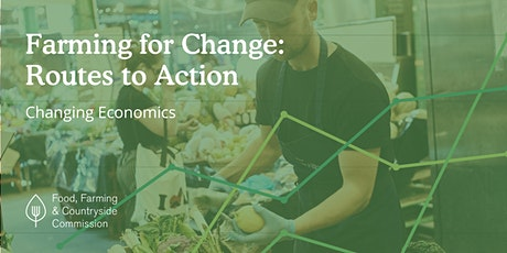 Routes to Action: changing economics tickets