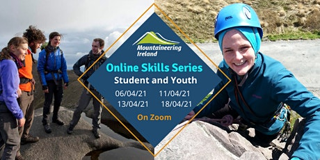Student & Youth Skills Series tickets