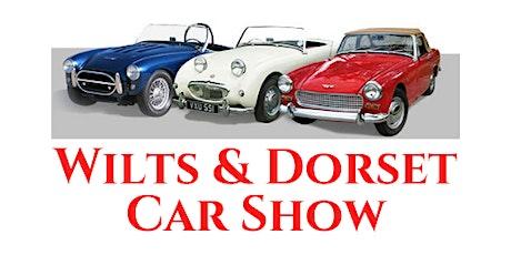 The Wilts & Dorset Motor Show tickets