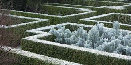 Timed entry to Sissinghurst Castle Garden (1 Mar - 7 Mar) tickets
