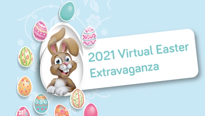 Virtual Family Easter Extravaganza image