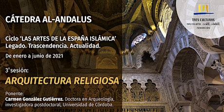 Cátedra al-Andalus tickets
