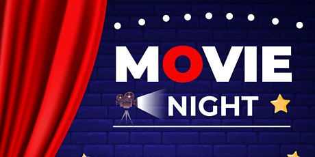Community Movie Night tickets