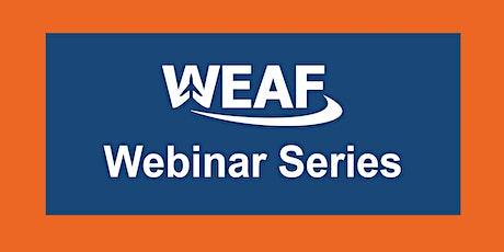 WEAF Webinar in Partnership with DIT tickets