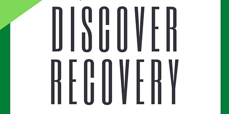 Discover Recovery tickets