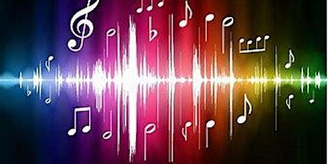 Appeer Autistic Teen Girl Music Workshop tickets