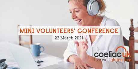 Mini Volunteers' Conference tickets