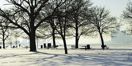 Winter Wonder Walk on Belle Isle tickets
