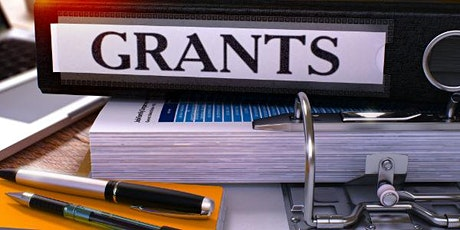 Effective Grant Management and Fundraising for NGOs tickets