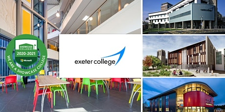 Upskilling and Digital CPD with the Microsoft Educator Centre (MEC) tickets