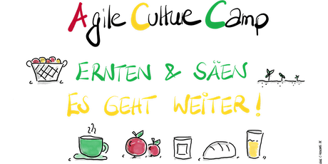 1. Agile Culture Camp BRUNCH Tickets
