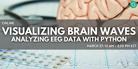 Analyzing Brain Waves with Python tickets