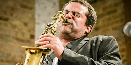 Greg Ward Quartet livestream @ Fulton Street Collective tickets