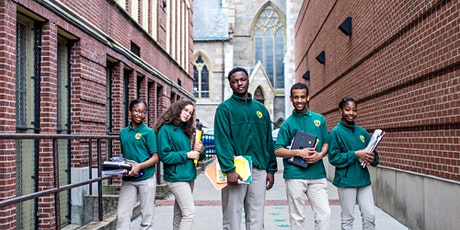 Cathedral High School Open House: 3/6 at 10:30 a.m. tickets