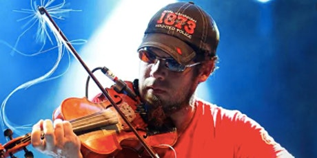 St Patrick's Day Party w/ Ashley MacIsaac tickets