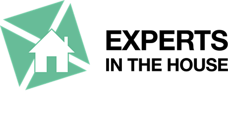 Experts in the house: persoonlijk advies van experten tickets