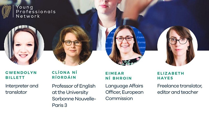 Careers in translation and interpretation image