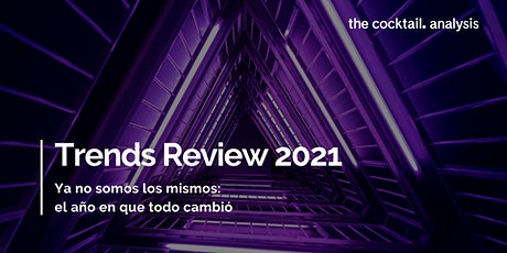 Trends Review 2021 tickets
