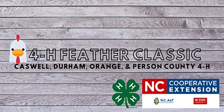 4-H Feather Classic tickets