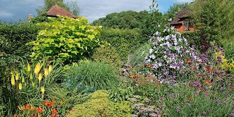 Bates Green Open Garden tickets