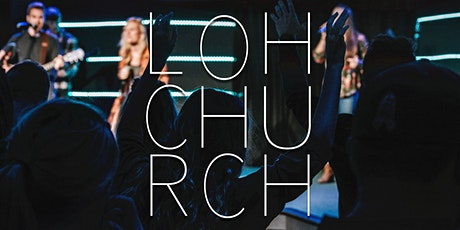Lighthouse of Hope Church (LOH) Sunday Service (with Shine Kids) tickets