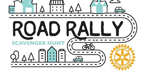 Rotary Road Rally and Scavenger Hunt tickets