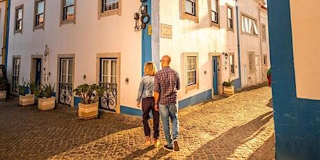 L'immobilier au Portugal bilhetes