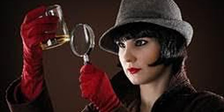 Appeer Autistic Teen Girls'  Workshop - Sherlock Holmes tickets