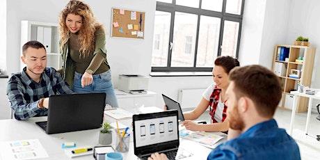 Effective Online Business Networking Skills Workshop Session tickets