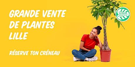 Grande Vente de Plantes - Lille tickets