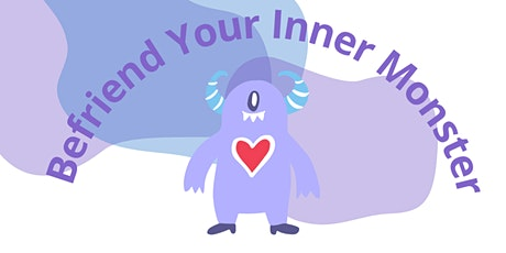 Befriend Your Inner Monster Children's Workshop tickets