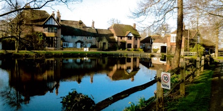 Sherrington Manor Open Garden tickets