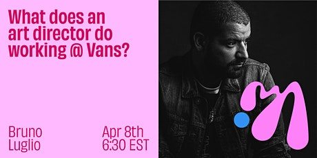 What does an art director do working @ Vans? tickets