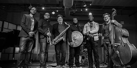 Chicago Soul Jazz Collective livestream @ Fulton Street Collective tickets