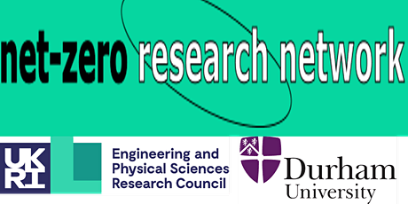Net Zero Research Conference Tickets